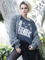 Kristen Elle magazine September 2016 issue - kristen-stewart photo