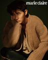 LEE JOON GI FOR SEPTEMBER MARIE CLAIRE