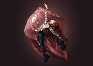 LINDSEY STIRLING Ribelle - The Brave ENOUGH