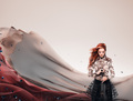 LINDSEY STIRLING BRAVE ENOUGH  - lindsey-stirling photo