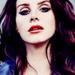 Lana Del Rey - lana-del-rey icon