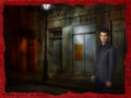 Late night in the Quarter - daniel-gillies wallpaper