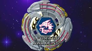 Lightning L Drago