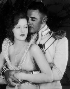 amor | Greta Garbo (1927)