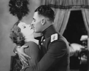 Cinta | Greta Garbo (1927)