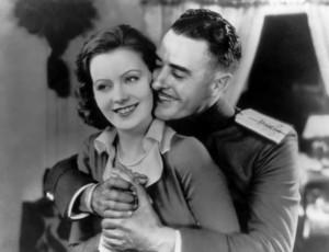 愛 | Greta Garbo (1927)