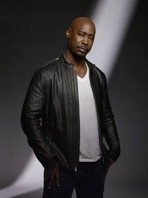 Lucifer - Season 2 Portrait - Amenadiel