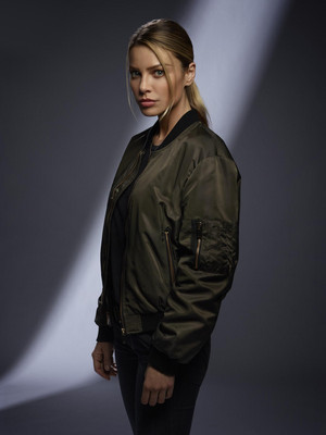 Lucifer - Season 2 Portrait - Chloe Decker