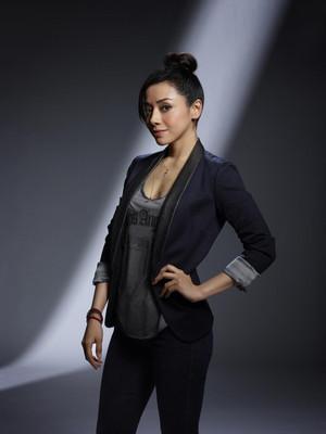 Lucifer - Season 2 Portrait - Ella Lopez