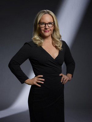 Lucifer - Season 2 Portrait - Linda Martin