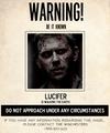 Lucifer - supernatural fan art
