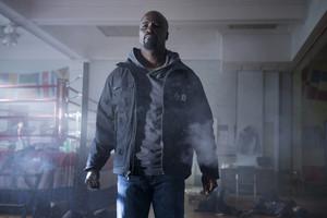 Luke Cage Season 1 Promotional Picture