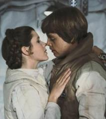 Luke and Leia 2