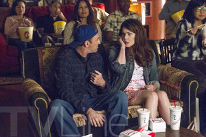 Luke and Lorelai - What's the big surprise?