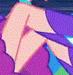 MLP EG Scootaloo's Legs - random icon