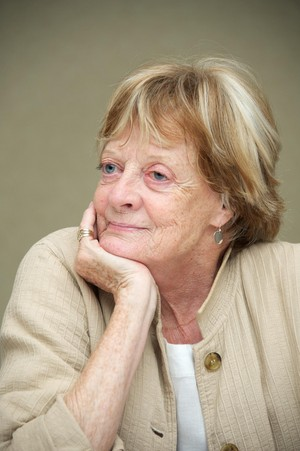 Maggie Smith (2012)