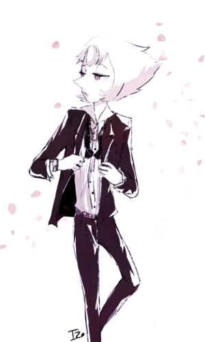 Manly Pearl