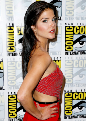 Marie SDCC 2016