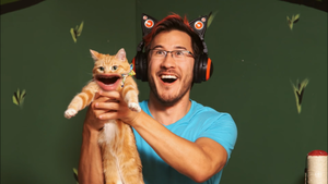 Mark Fischbach - The YouTube Factory