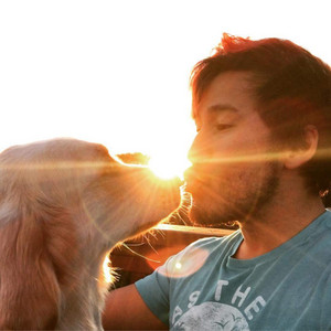 Mark and Chica