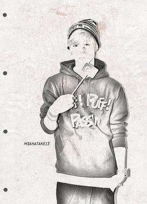 Mark ♥♥