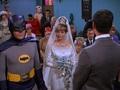Marsha, Queen of Diamonds & Batman