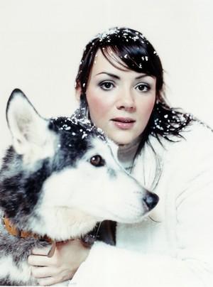 Martine n wolf 1