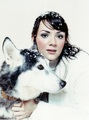 Martine n wolf 1 - martine-mccutcheon photo