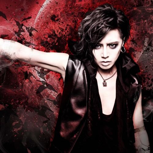 Nocturnal Bloodlust fond d'écran titled Masa