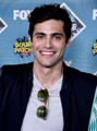 Matthew at the Teen Choice Awards [2016]