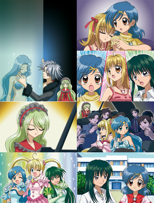 Mermaid Melody Scene 008