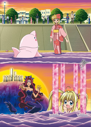 Mermaid Melody Scene 011