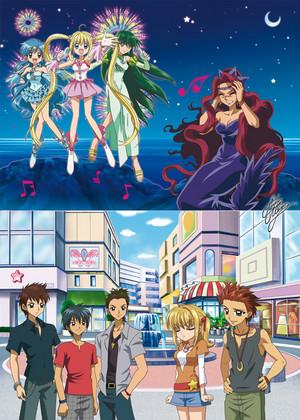 Mermaid Melody Scene 012
