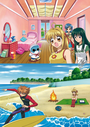 Mermaid Melody Scene 022