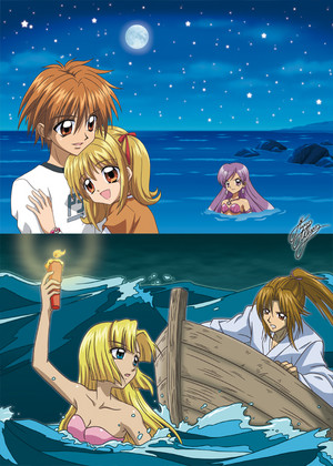 Mermaid Melody Scene 025
