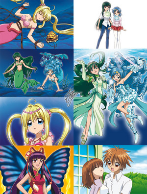 Mermaid Melody Scene 031
