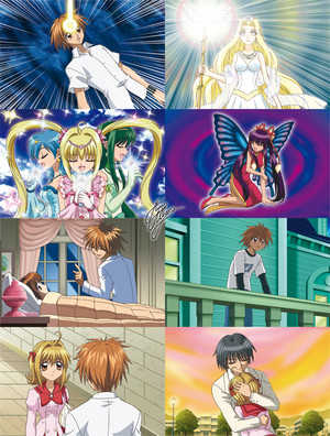 Mermaid Melody Scene 033