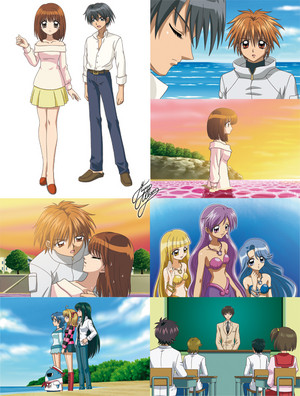 Mermaid Melody Scene 037