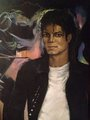 Michael Jackson - michael-jackson fan art