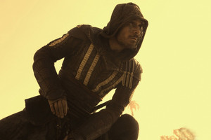 Michael in Assassin's Creed