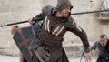 Michael in Assassin's Creed - michael-fassbender photo