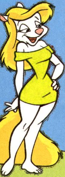 Minerva ミンク