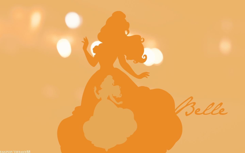 Minimalist style - Belle