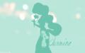 Minimalist style - jasmin