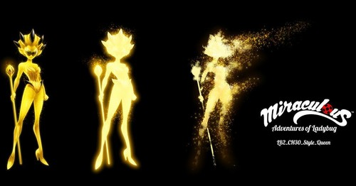 Miraculous Ladybug Hintergrund with a feuer and a feuer titled Miraculous Season 2 Concept Art