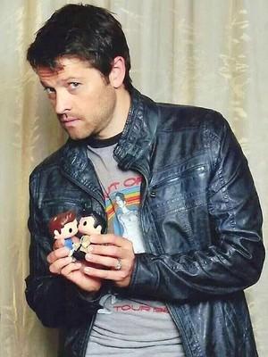 Misha ft. Dean and Cas Pop!'s