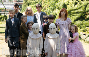 Miss Peregrine's Home for Peculiar Children - Behind the Scenes