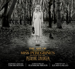 Miss Peregrine's accueil for Peculiar Children - Poster - Emma