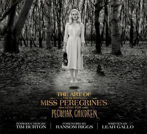 Miss Peregrine's nyumbani for Peculiar Children - Poster - Emma