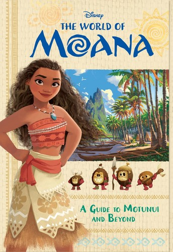 Disney's Moana Hintergrund probably containing a sign and Anime called Moana Book Cover